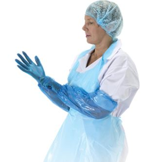 Picture for category Aprons - Disposable