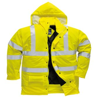 Picture for category Workwear - Hi-Vis