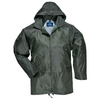 Picture for category Workwear - Rainwear