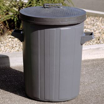 Picture for category Dustbins & Wheeled Bins