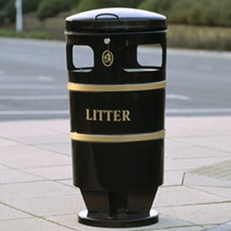 Picture for category Litter Bins