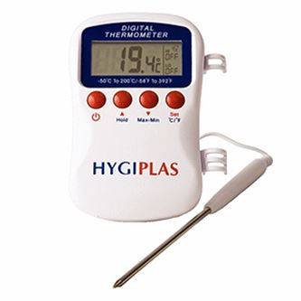Picture for category Catering Thermometers