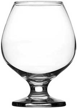 Picture of (12) 14oz BISTRO BRANDY Glass