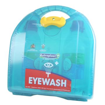 Picture of * EYE WASH FIRST AID KIT