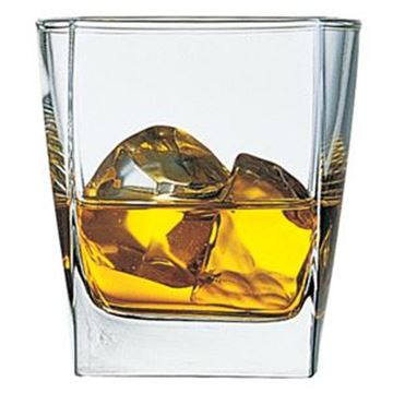 10.5oz STERLING OLD FASHIONED GLASS