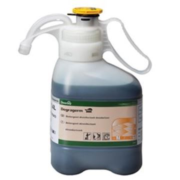 Degragerm SmartDose, disinfectant, floor cleaner