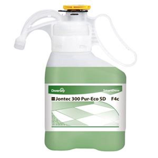 Picture of SmartDose Jontec 300 Pur-Eco SD Floor Cleaner