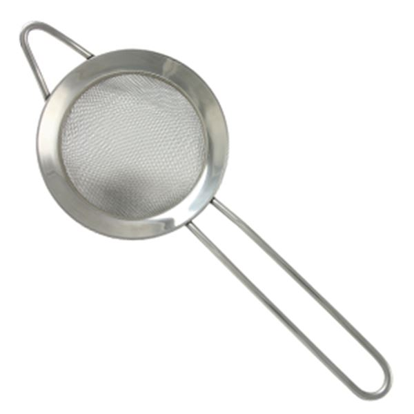 Picture of 100mm STAINLESS STEEL SIEVE