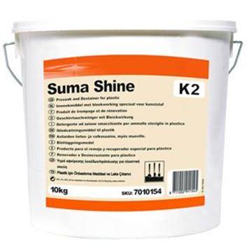 K2 SUMA SHINE DESTAINER