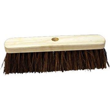 Basine Brush Head Stiff