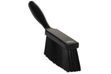 "Picture of 12"" VIKAN BAKERS HAND BRUSH SOFT - BLACK70019151 VB4587955002"