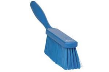 VIKAN BAKERS HAND BRUSH SOFT - BLUE