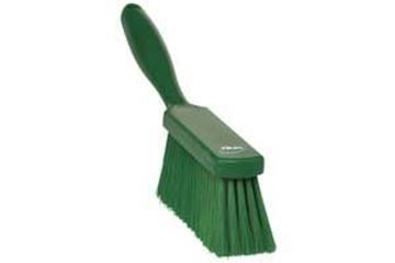 VIKAN BAKERS HAND BRUSH SOFT - GREEN