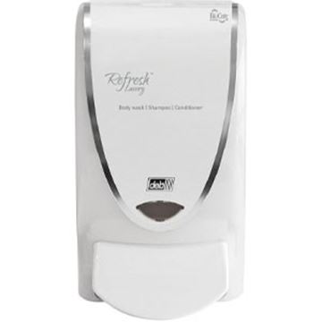 Picture of 1lt DEB STOKO CLEANSE REFRESH LUX DISPENSER   101074