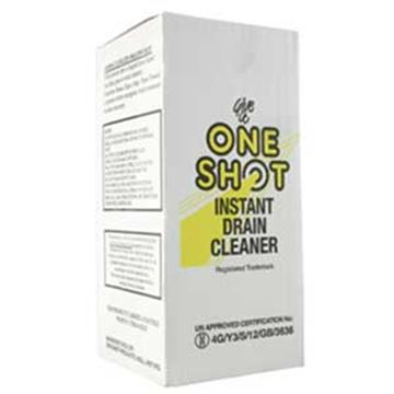 Picture of 1lt ONE SHOT DRAIN CLEANER