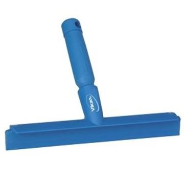VIKAN ONE PIECE HAND SQUEEGEE - BLUE