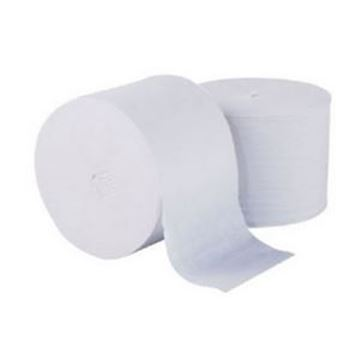 PURE CORELESS TOILET ROLL 2ply