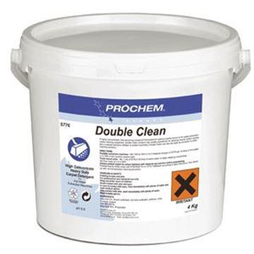 Extraction Detergent