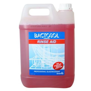 Picture of 2x5lt BACTOSOL RINSE AID10677