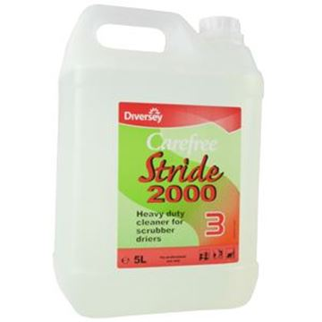 Picture of 2x5lt CAREFREE STRIDE 2000 - DEGREASER24550
