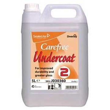 Picture of 2x5lt CAREFREE UNDERCOAT24210