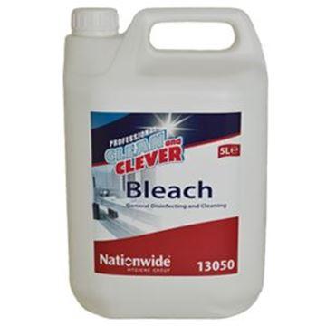 CLEAN & CLEVER BLEACH