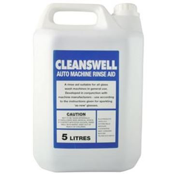 CLEANSWELL SHEEN RINSE AID
