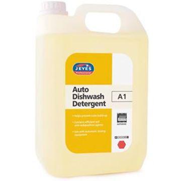 JEYES A1 AUTO DISHWASH DETERGENT