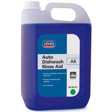 JEYES A8 AUTO DISHWASH RINSE AID
