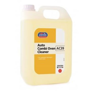 JEYES AC39 AUTO COMBI OVEN CLEANER