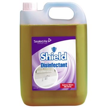 Picture of 2x5lt SHIELD DISINFECTANT
