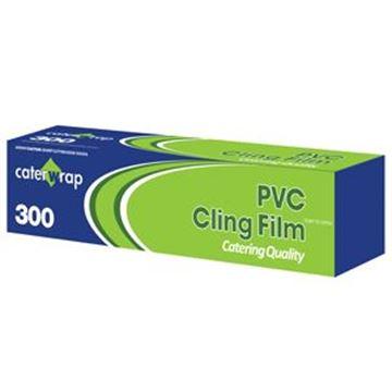 CUTTER BOX CLINGFILM