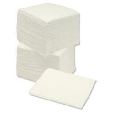 1ply WHITE LUNCHEON NAPKIN