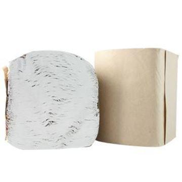Hostess™ Folded Toilet Tissue 4471 - 36 packs x  520 white, 1 ply sheets (18,720 sheets)