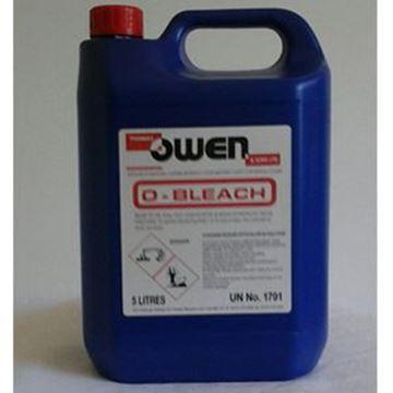 O Bleach