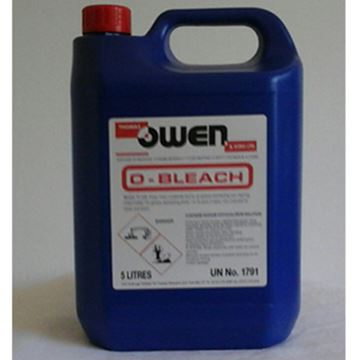 Picture of 4x5lt O Thick Bleach (7%)