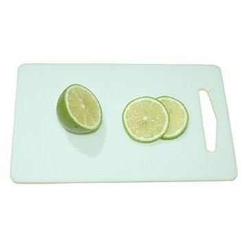 LOW DENSITY CUTTING BOARD - WHITE BAR BOARD