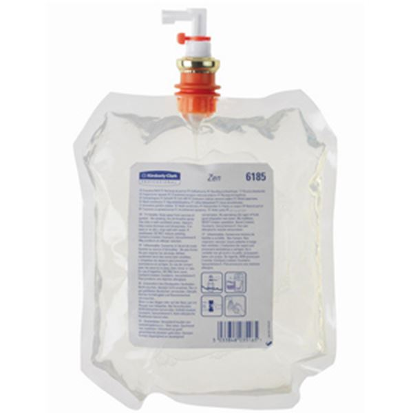 Picture of 6185 AIR CARE REFILL - ZEN 6x300ml   13526