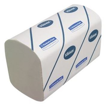 KLEENEX ULTRA 3ply IFOLD TOWELS