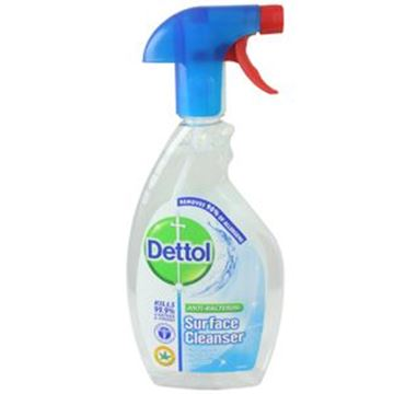 DETTOL SURFACE CLEANER - TRIGGER