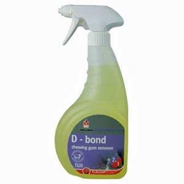Selden D Bond Chewing Gum Remover