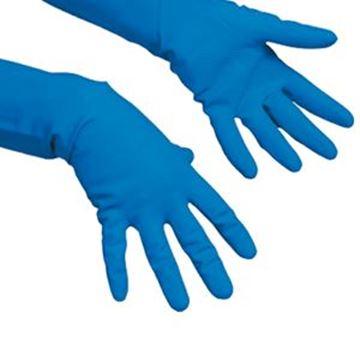 Multipurpose Gloves Blue