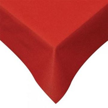 RED SWANSILK SLIP COVER