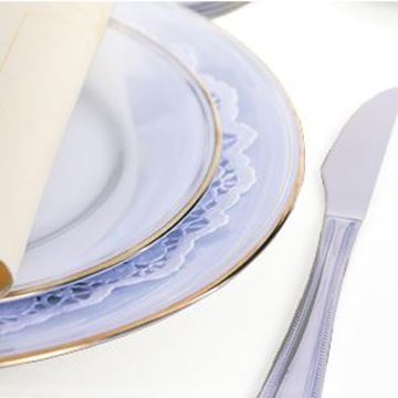 WHITE HIGH TABLE COVERS