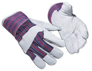 A210 Chrome Rigger Glove