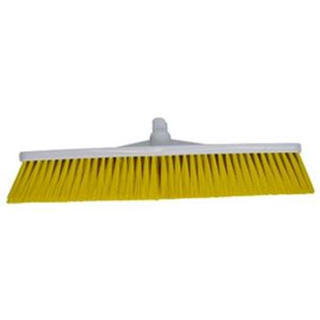 Brush Head Soft Yellow 500mm