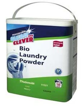 BIO LAUNDRY POWDER - 100 WASH