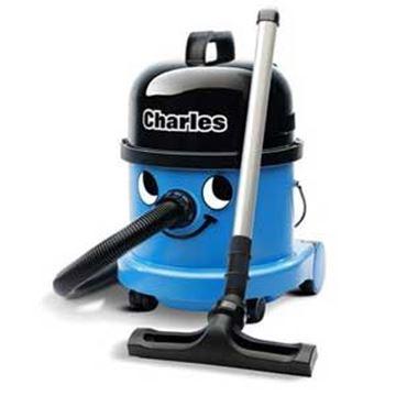 Charles Wet/Dry Tub Vacuum