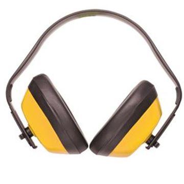 CLASSIC EAR DEFENDERS - YELLOW