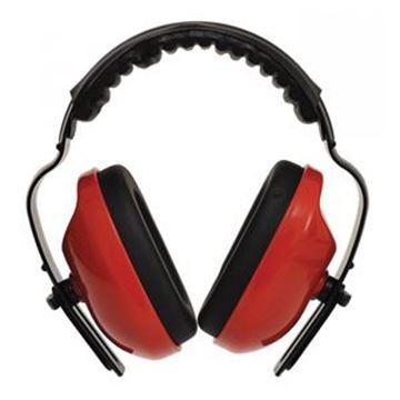 CLASSIC PLUS EAR DEFENDERS SNR